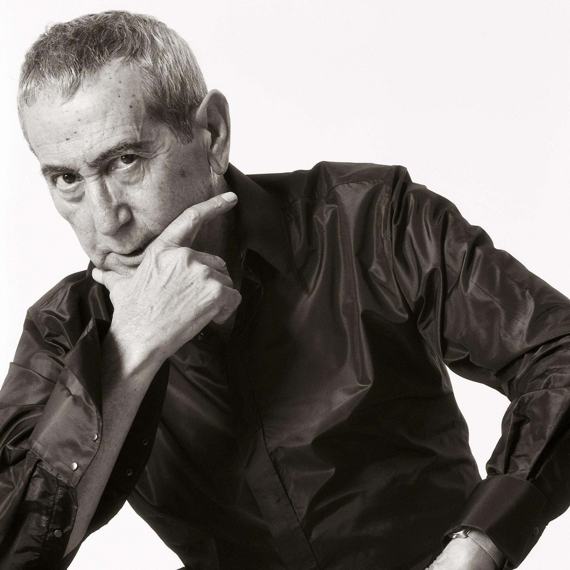 Elio Berhanyer creadores joyas de moda