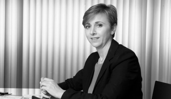 Susana Pérez - Gemóloga